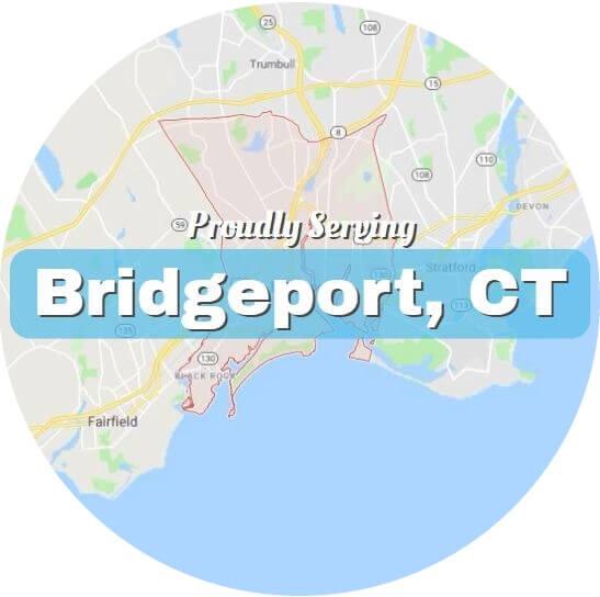 Bridgeport CT Towing Service